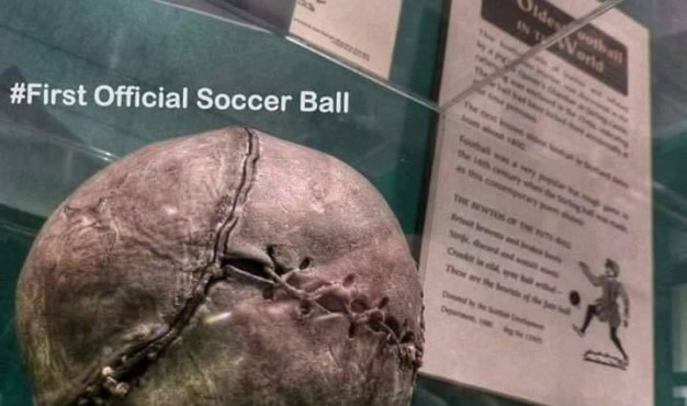 First_SoccerBall