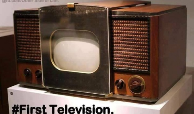 First_Television