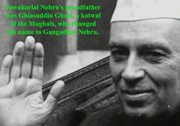 How Internet Is Spoiling Reputation Of 1st Pm Jawaharlal Nehru