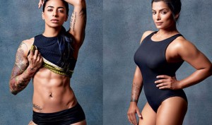 Good-Bye Skinniness: Meet 7 Muscular Women Who Are Crushing Female Stereotypes With Strength