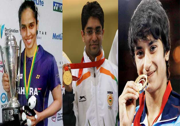 india and olympics