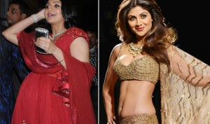 Shilpa Shetty Lost 21 Kgs Post Her Pregnancy And All Mommies Need To Learn From This