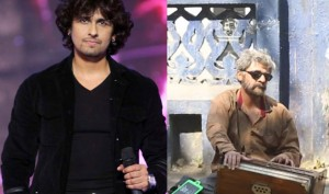 Dressed As Beggar, Sonu Nigam Sang On Streets Of Mumbai For Hours But Nobody Noticed