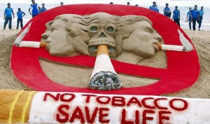 World No-Tobacco Day 2016: 1 death in 6 seconds; know 5 major facts about Tobacco usage