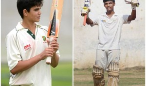Here Is How Internet Is Spreading Lies About Sachin Tendulkar's Son Arjun