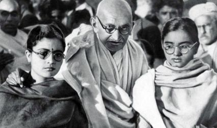 The hidden side of Gandhi: 10 startling revelations on the sex life of 'Father of the Nation'