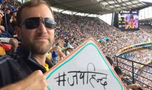 Watch: This Australian man can put every Indian in a fix by his fluency in Hindi language