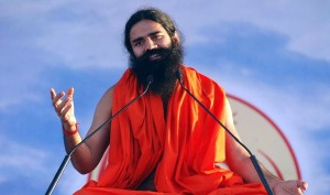 Viral Video: When Baba Ramdev Did Yoga Asanas On Kailash Kher's Tunes