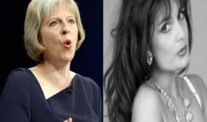 When Twitter confused British Prime Minister Theresa May with a porn star