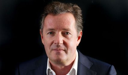 Brit Journalist Piers Morgan Makes Fun Of India's Performance In Olympics, Twitter Rips ...