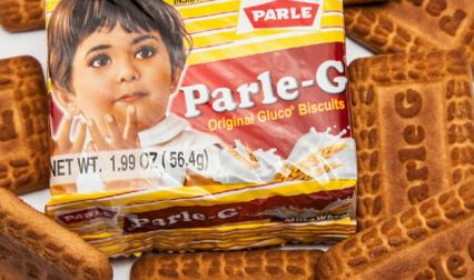 OMG! All that this 18-year-old girl has ever eaten since birth are Parle-G biscuits
