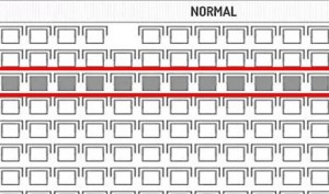 Ever Observed The Third Row In PVR Cinemas Is Always Booked? This Quora User Has The ...