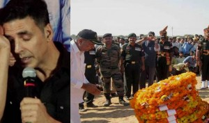 Akshay Kumar Donated 9 Lakh To Martyr Narpat Singh's Family Once Again Proving He Is A True Patriot