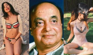 Ramanand Sagar's Great Granddaughter Looks SUPERHOT And We Have The Proof!