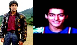 Watch Salman Khan's First Audition For 'Maine Pyar Kiya', A Movie That Made Him An Overnight Star