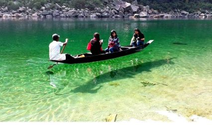 This Village In Meghalaya Is The Cleanest Village In Asia And We Couldn't Be More ...