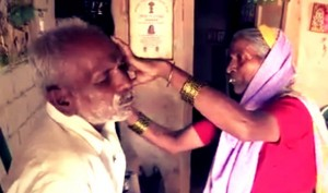 The Incredible Story Of India's First Female Barber Will Give You All The Inspiration!