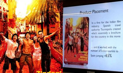 Did You Know 'Zindagi Na Milegi Dobara' Is Part Of Syllabus In Spain Colleges?
