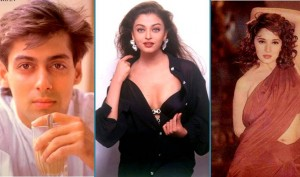 12 Photos Of Bollywood Actors From Their Modelling Days That'll Make You Go Ooh-La-La