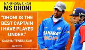 10 Quotes That Prove Why MS Dhoni Is The Best Captain India Has Ever Seen