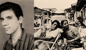 9 Extremely Rare Images That Describe Om Puri's Life On & Off The Screen