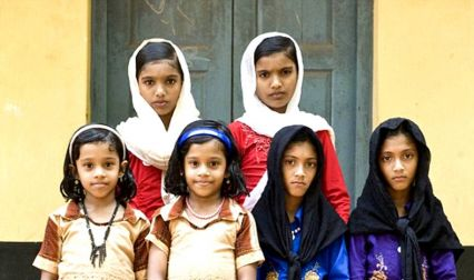 This Indian Village Has More Than 220 Sets Of Twins. Isn't That Incredible!!