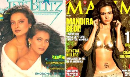 8 Controversial Magazine Covers Featuring Bollywood Celebrities That Had India Sweating ...