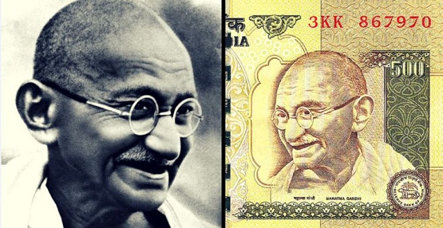 gandhi-photo-currency