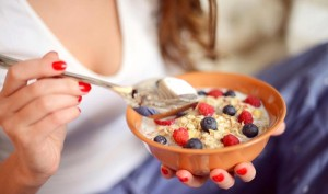 Healthy Breakfast Can Help You Lose Weight