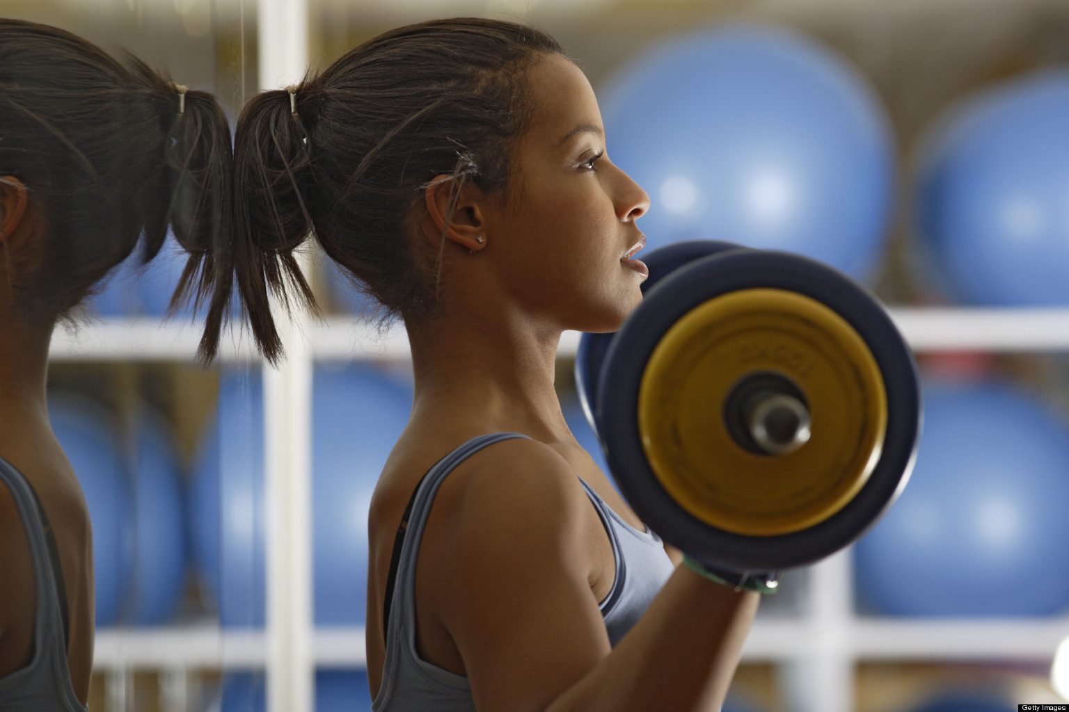 Weight Lifting For Children And Teens! -