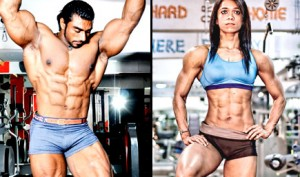 Gender Discrimination in Body Building
