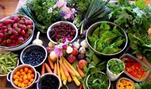 The 10 Healthiest Foods on the Universe – The Top Ten Super Foods List