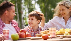 Healthy Eating Kids – Getting Your Kids to Eat Healthy Food