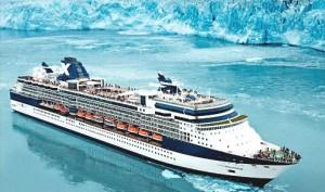 Celebrity Alaska Cruises!