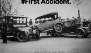 Know the first of Everything : 1st Accident, 1st Body Builder And More!