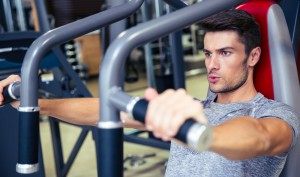 Exercise Tips: A Gym Workout You Can Do At Home