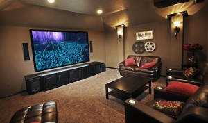 Home Theater – How to Make Your Living Room the Talk of the Town