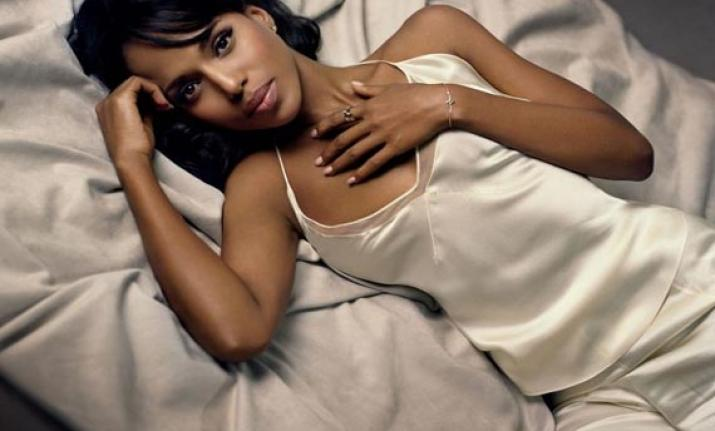 Kerry Washington The Celebrity Hot And Sexy Actress Of Hollywood Soposted Com