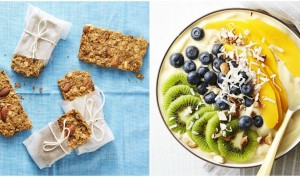 Ready-Set-Go! 7 Quick and Healthy Breakfasts