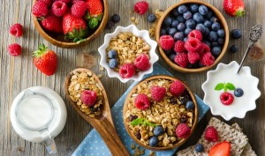6 Simple Breakfast Ideas