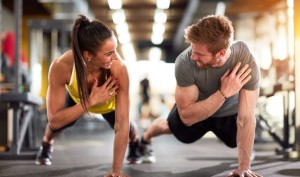 5 Easy Health and Fitness Tips
