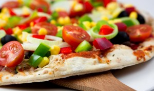 Healthy Pizza Tips