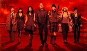 Red 2010 – Movie Review