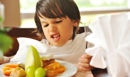 What Is Healthy Eating For Kids? Eating Habits