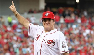 Pete Rose Scandal