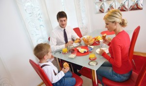 How To Get Your Children Eating Healthy Food