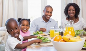 How to Encourage Healthy Eating Habits in Children