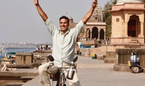 Padman Teaser: Akshay Kumar as simpleton impresses, trailer to be out today