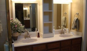 How To Easily Change The Look Of Your Bathroom With New Vanity Mirrors