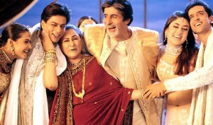 16 years of Kabhi Khushi Kabhie Gham: Karan Johar, Amitabh Bachchan share nostalgic pictures on social media